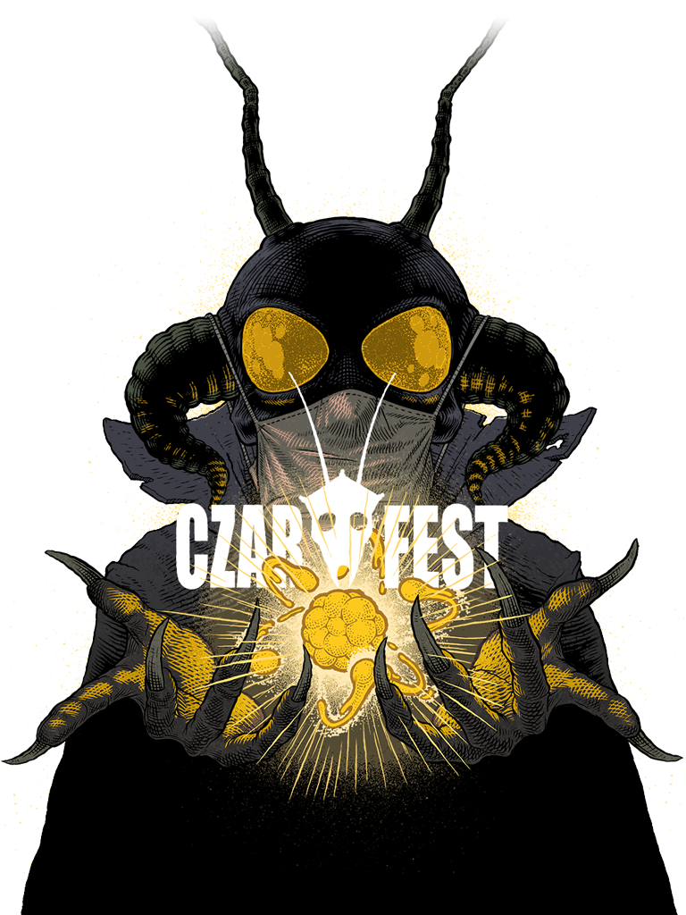 Czar Fest 2020 | 5 year anniversary | See you next year